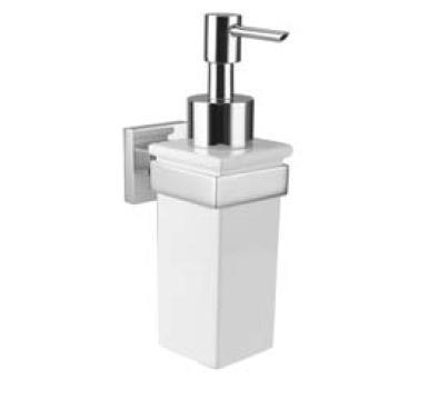 Performa quadro 22804 CR (хром)Аксессуары для ванной<br>Диспенсер настенная Bugnatese quadro 22804 CR.<br>