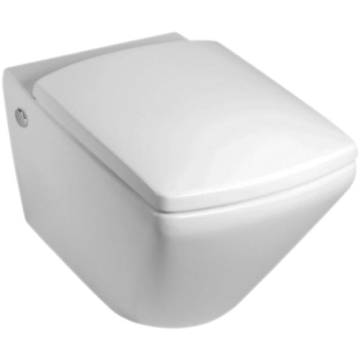 Escale E1306-00 подвесной с сиденьем МикролифтУнитазы<br>Подвесной унитаз Jacob Delafon Escale E1306-00 с крышкой-сиденьем Soft Close, с симметричными формами, вдохновленными восточным искусством.<br>Материал: высококачественная сантехническая керамика. <br>Покрытие: глазурь. <br>Износостойкая, гигиеничная, гладкая и плотная поверхность.<br>Неприхотливость в уходе.<br>Комфортная высота чаши: 41 см.<br>Горизонтальный выпуск.<br>Монтаж: подвесной, вплотную к стене.<br>Запатентованная система скрытых креплений.<br>Крышка-сиденье с амортизированным закрытием.<br>Материал крышки-сиденья: термодюр.<br>Материал петель: хромированный металл.<br><br>В комплекте поставки:<br>чаша унитаза Escale E1306-00;<br>крышка-сиденье Soft Close Е70004.<br><br>