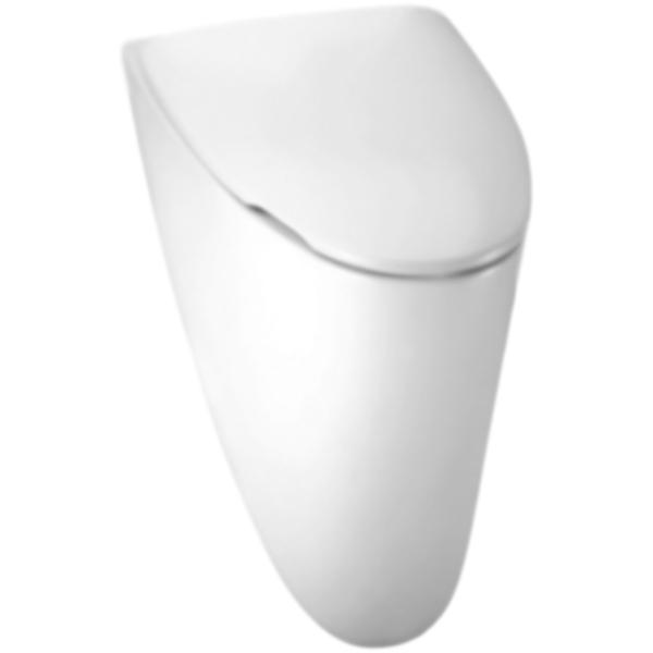 Presquile E1161-00 подвесной с крышкойПиссуары<br>Подвесной писсуар Jacob Delafon Presquile E1161-00 с крышкой.<br>Цвет: белый. <br>Материал: высококачественная сантехническая керамика. <br>Покрытие: глазурь. <br>Износостойкая, гигиеничная, гладкая и плотная поверхность.<br>Мягкие, элегантные линии.<br>Система скрытых креплений.<br>Неприхотливость в уходе.<br>Монтаж: подвесной (крепление к стене).<br>Выпуск: горизонтальный.<br><br>В комплекте поставки:<br>чаша писсуара E1161-00;<br>крышка Е6330.<br><br>