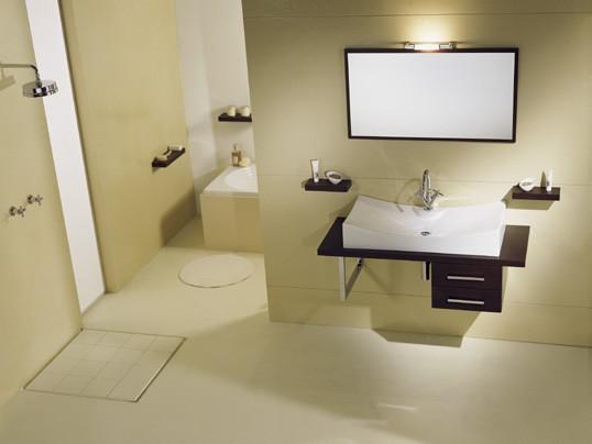 Brio System 120  Каштан отбеленныйМебель для ванной<br>Полка подвесная Scarabeo Brio System. Все дополнительное оборудование приобретается отдельно.<br>