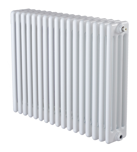 Стальной радиатор Arbonia 4040 8 секций х8 фото