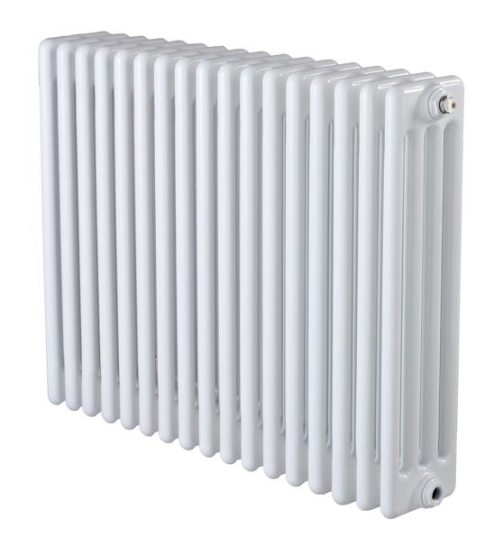 Фото - Стальной радиатор Arbonia 4055 12 секций х12 переходник