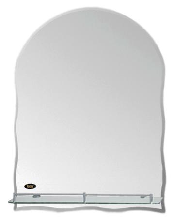 Зеркало Potato 45x60 P702 хром