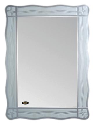 45x60 P704 хромМебель для ванной<br>Универсальное зеркало Potato 45x60 P704, подойдет для любого интерьера. Цена указана за зеркало. Все остальное приобретается дополнительно.<br>