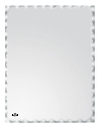 Зеркало Potato 45x60 P712 хром