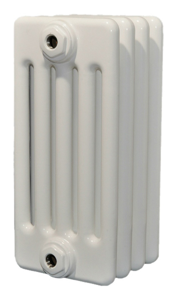Фото - Стальной радиатор Arbonia 5060 14 секций х14 переходник