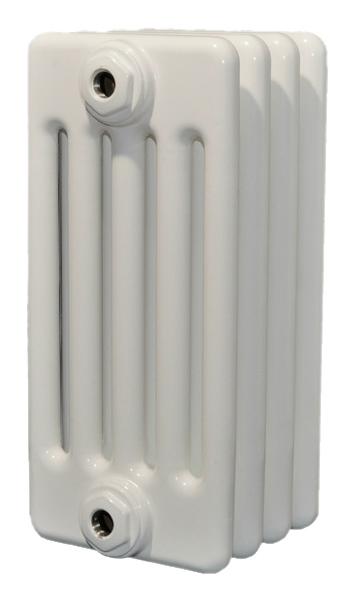 Фото - Стальной радиатор Arbonia 5075 8 секций х8 переходник