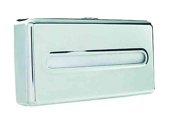 Диспенcер для бумажных полотенец Nofer 04024.В Матовый nuova стенд для бумажных полотенец 29см прованс