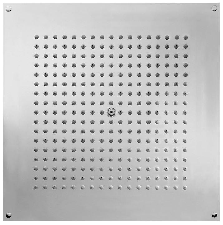 H38459.030 ХромВерхние души<br>Верхний душ Bossini H38459.030 подвесной. Цвет изделия – хром.<br>
