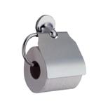 Держатель для туалетной бумаги Nofer Hotel 16417.B Хром