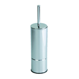 Brass 09060.S ХромАксессуары для ванной<br>Ершик туалетный Nofer Brass 09060.S, хром<br>