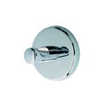 Крючок для ванной Nofer Medas 16305.B Хром крючок для ванной msv siwa 140210m серебристый