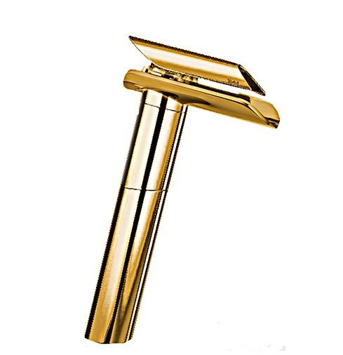 Смеситель для раковины Paini Morgana 73OP205LL золото
