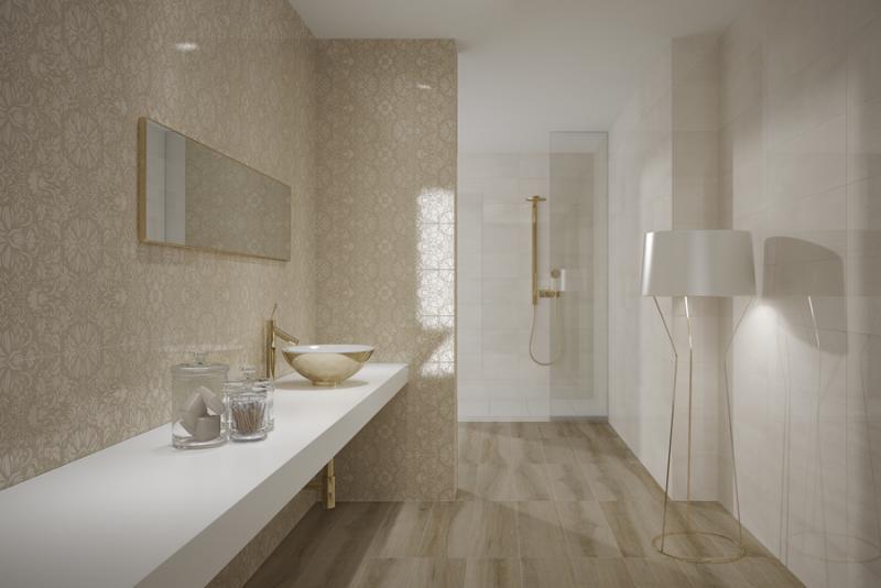 Керамическая плитка Pamesa Ceramica Lead/Soie S. Blanco 25х75 настенная цены