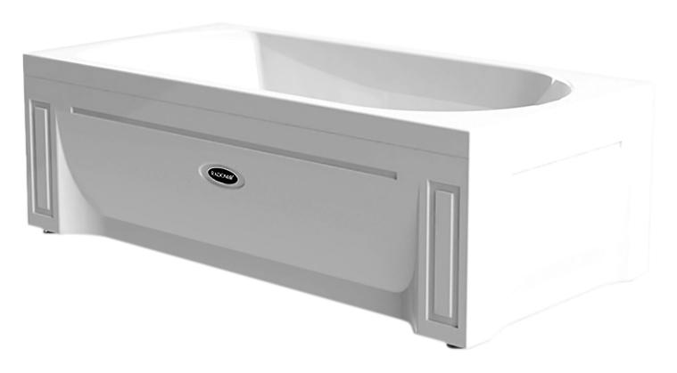 Аврора 2 1500х750 белаяВанны<br>Ванна акриловая Радомир Аврора 2 специально создана для установки в маленьких помещениях. Модель имеет правильную прямоугольную форму и практичную длину 150 см, благодаря чему компактно встанет вдоль стены или легко войдет в искусственно созданную нишу. Оптимальная длина, прямоугольная форма и наклонная спинка обеспечивают комфортное купание в полулежачем и лежачем положении людей среднего роста. Удобный по высоте бортик и антискользящая поверхность дна с технологией Radomir® Non-Slip - дополнительные преимущества ванны, которые особенно оценят пожилые люди и семьи с детьми. Цена указана за чашу ванны и каркас. Фронтальная, боковые панели и все остальное приобретается дополнительно.<br>