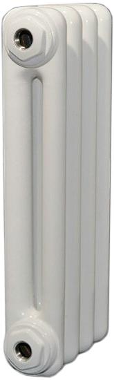 Tesi2 565 1080 с боковой подводкой (код 30) (24 секции)Радиаторы отопления<br>Стальной секционный двухтрубчатый радиатор Irsap Tesi2 565. Количество секций - 24 шт. Высота секции - 567 мм. Длина одной секции - 45 мм. Теплоотдача одной секции при температуре теплоносителя 50°C - 41 Вт. Значение pH теплоносителя - от 6.5 до 8.5. Цвет - белый. В базовый комплект поставки входят. стальной радиатор, 4 подключения с переходником 1 1/4 до 1/2, комплект кронштейнов, воздухоотводчик 1/2.<br>