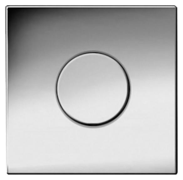 Кнопка смыва Geberit Sigma 01 116.011.46.5 хром, матовая кнопка смыва geberit sigma 50 белый 115 788 11 2