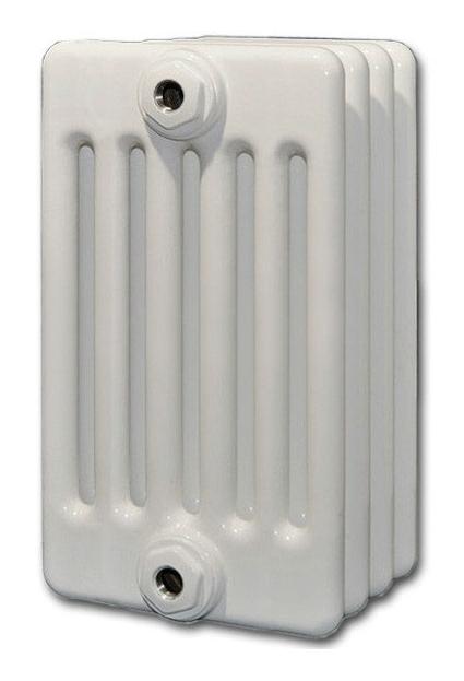 Фото - Стальной радиатор Arbonia 6055 20 секций х20 переходник