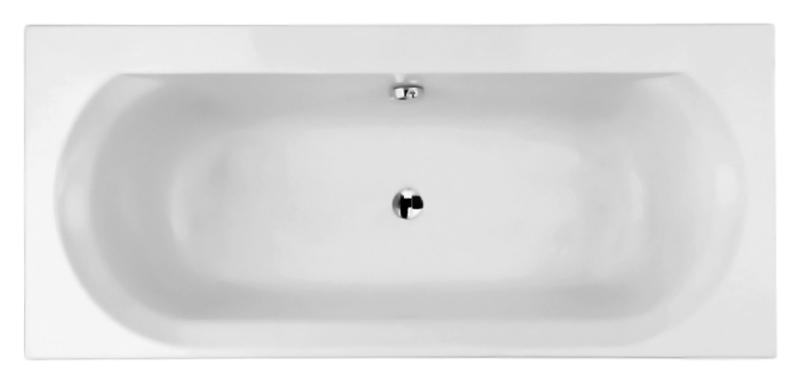 Elise 170x75 E60279RU-01 БелаяВанны<br>Ванна акриловая Jacob Delafon Elise 170x75 ослепительно белого цвета, отлита из акрила и полностью армированна. Оригинальный дизайн с широким бортиком для установки смесителя и для ванных принадлежностей. Наклон для спины с обеих сторон дает возможность принимать ванну вдвоем. Цена указана за чашу ванны. Каркас, панели и все остальное приобретается дополнительно.<br>