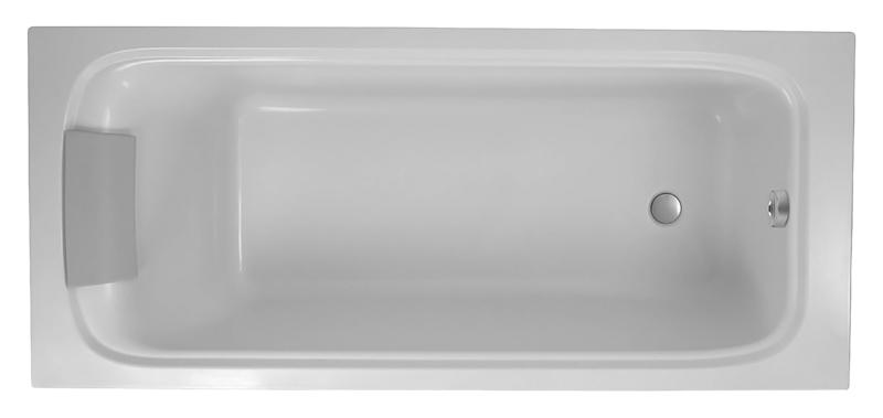 Elite 170x70 E6D030RU-00 БелаяВанны<br>Изящная ванна из материала Flight Jacob Delafon Elite 170x70 E6D030RU-00 с антибактериальным покрытием, олицетворяет собой сочетание внешней хрупкости и внутренней прочности. Изготовленная из искусственного материала, покрытого слоем акрила, ванна очень прочная. Преимуществом такого сочетания материалов является надежность, устойчивость и легкость. Ванна на устойчивых, регулируемых (115 - 140 мм) шести ножках. Антибактериальная технология с ионами серебра вживляется в продукт на стадии производства. Ванна проста в установке и уходе. В комплекте чаша ванны с ножками.<br>