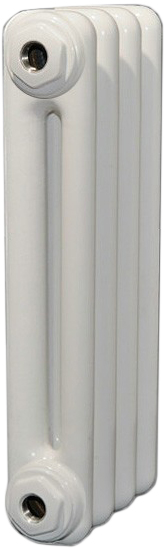 Tesi2 565 1260 с нижней подводкой (код 25) (28 секций)Радиаторы отопления<br>Стальной секционный двухтрубчатый радиатор Irsap Tesi2 565. Количество секций - 28 шт. Высота секции - 567 мм. Длина одной секции - 45 мм. Теплоотдача одной секции при температуре теплоносителя 50°C - 41 Вт. Значение pH теплоносителя - от 6.5 до 8.5. Цвет - белый. В базовый комплект поставки входят. стальной радиатор, 2 заглушки, комплект кронштейнов, воздухоотводчик 1/2.<br>