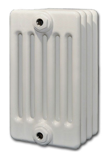 Фото - Стальной радиатор Arbonia 6200 24 секции х24 переходник