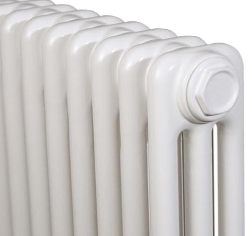 Tesi3 365 1305 с нижней подводкой (код 25) (29 секций)Радиаторы отопления<br>Стальной секционный трехтрубчатый радиатор Irsap Tesi3 365. Количество секций - 29 шт. Высота секции - 367 мм. Длина одной секции - 45 мм. Теплоотдача одной секции при температуре теплоносителя 50°C - 39 Вт. Значение pH теплоносителя - от 6.5 до 8.5. Цвет - белый. В базовый комплект поставки входят. стальной радиатор, 2 заглушки, комплект кронштейнов, воздухоотводчик 1/2.<br>