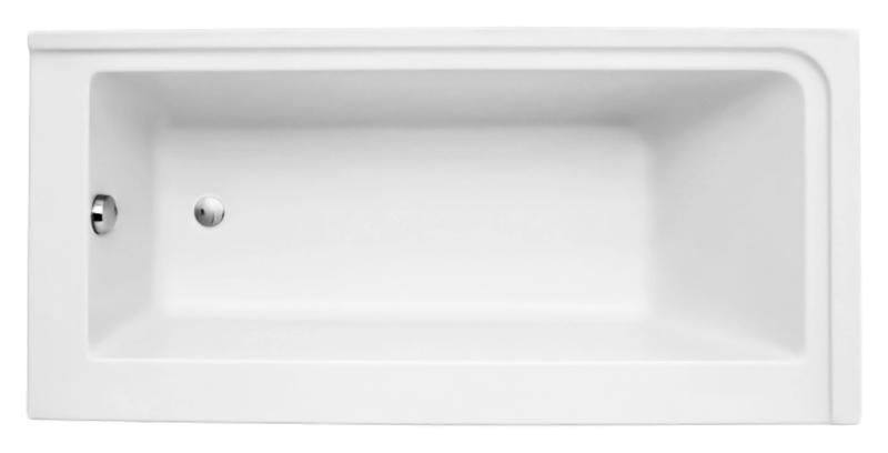 Formilia 170x80 E6139 Basis, праваяВанны<br>Оригинальная ванна Jacob Delafon Formilia 170x80 из акрила ослепительно белого цвета, с удобным наклоном для спины справа. Широкий бортик для хранения ванных принадлежностей и по желанию для установки смесителя. Цена указана за чашу ванны. Каркас, панели и все остальное приобретается дополнительно.<br>