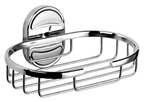 HB1902-2 хромАксессуары для ванной<br>Настенная мыльница Haiba HB1902-2 из хромированного металла. Цена указана за мыльницу и комплект креплений. Все остальное приобретается дополнительно.<br>