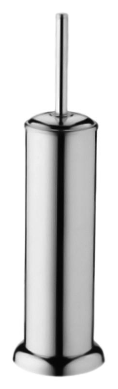 HB901 хромАксессуары для ванной<br>Напольный ершик для унитаза Haiba HB901 с чашей из хромированного металла. Цена указана за ершик для унитаза. Все остальное приобретается дополнительно.<br>