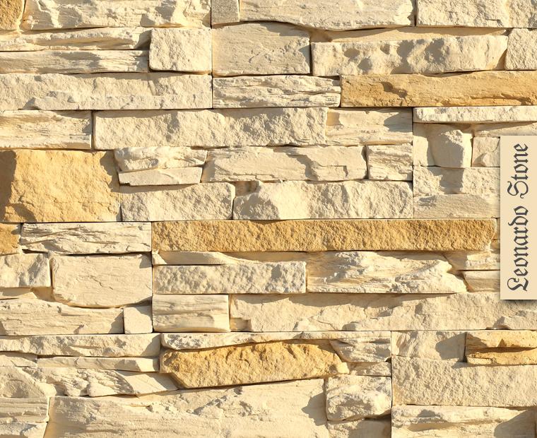 Искусственный камень Leonardo Stone Верона 050 - фото