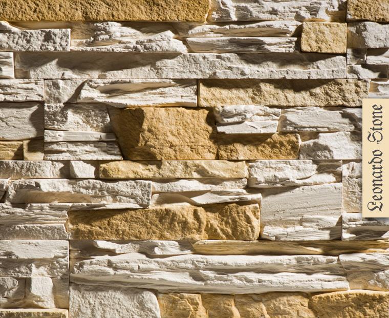 Искусственный камень Leonardo Stone Верона 055 - фото