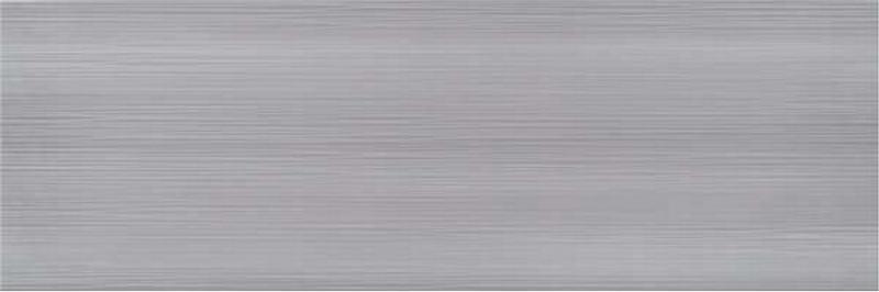 Керамическая плитка Mei Delicate Lines Темно-Серый O-DEL-WTU401 настенная 25х75 см