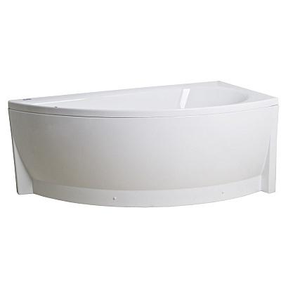 Acrylona 150х75 БелаяВанны<br>Акриловая ванна асимметричной формы 1Marka Acrylona 150х75. Стоимость указана за ванну без гидромассажа, каркаса, слива-перелива и фронтальной панели.<br>