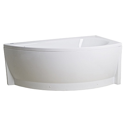 Acrylona 170х75 БелаяВанны<br>Акриловая ванна асимметричной формы 1Marka Acrylona 170х75. Цвет белый.<br>