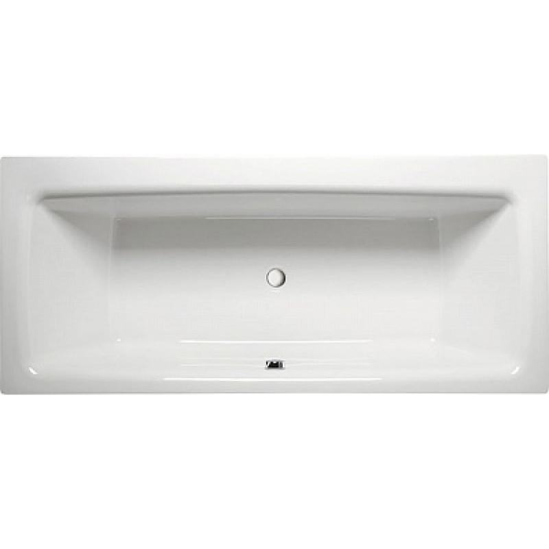 Kvadra 180x80 17611 БелаяВанны<br>Прямоугольная акриловая ванна Alpen Kvadra 180x80 изготовлена из 100% акрилового листа, устойчивого к царапинам и простого в уходе. Стоимость указана только за ванну, дополнительное оборудование приобретается отдельно.<br>