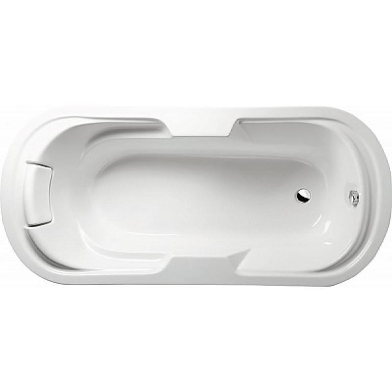 Linda 190x88 22111 БелаяВанны<br>Овальная акриловая ванна Alpen Linda 190x88 изготовлена из 100% акрилового листа, устойчивого к царапинам и агрессивным химическим средам, надолго сохраняющего тепло.<br>