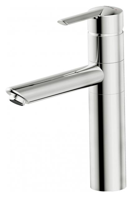 Varuna F7134187CP ХромСмесители<br>Смеситель для кухни Bravat Varuna F7134187CP. Корпус латунь. Ручка цинк. Керамический картридж Kerox 35 мм. Гибкая подводка 450 мм M10-G1/2 SS 2 шт. Аэратор Neoperl. Поток воды 8,3 л/мин при давлении 0.3 MPa.<br>