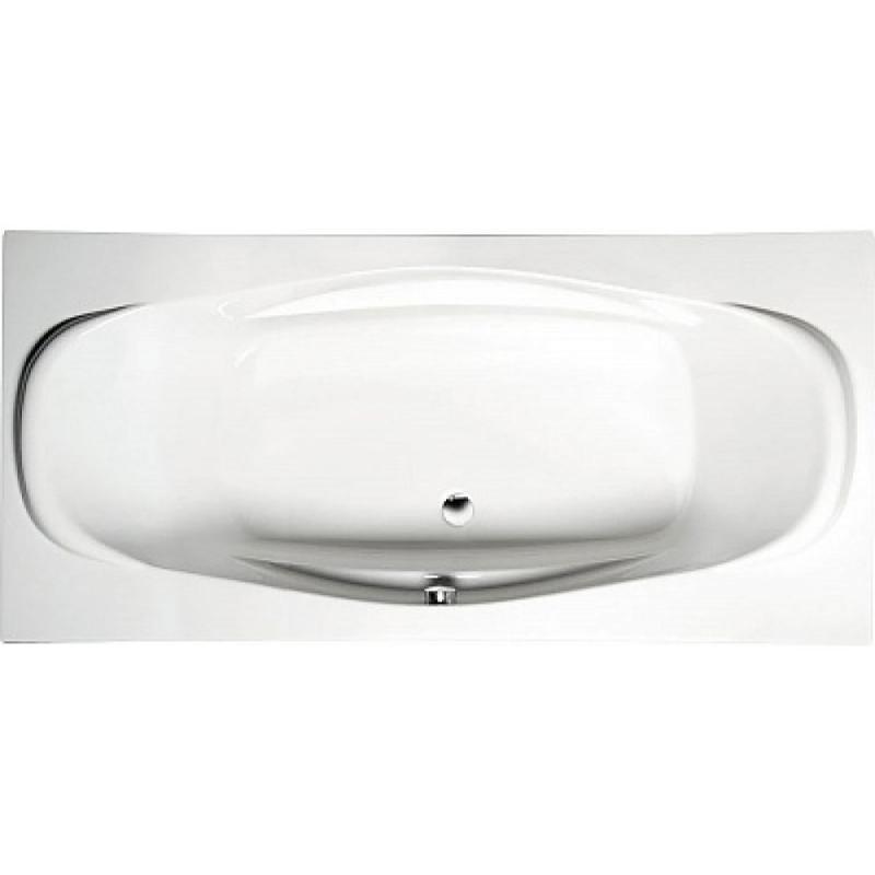 Garda 190х90 14111 БелаяВанны<br>Ванна акриловая Alpen Garda 190x90 прямоугольная изготовлена из 100% акрилового листа.<br>