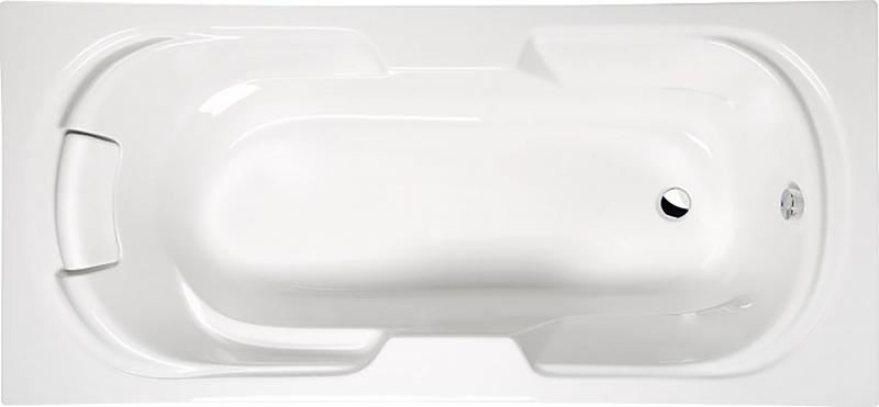 Kaila 190x88 26111 БелаяВанны<br>Прямоугольная акриловая ванна Alpen Kaila 190x88 изготовлена из прочного и надежного 100% акрилового листа, устойчивого к механическим повреждениям. Стоимость указана только за ванну, дополнительное оборудование приобретается отдельно.<br>