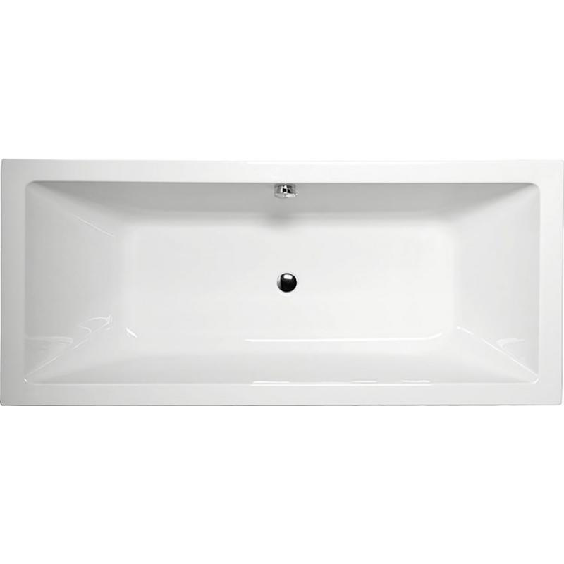 Krysta 180х80 71710 БелаяВанны<br>Прямоугольная акриловая ванна Alpen Krysta выполнена в лаконичном и строгом немецком стиле. Модель изготовлена из прочного и долговечного 100% акрилового листа, который поможет надолго сохранить тепло воды. Стоимость указана только за ванну, дополнительное оборудование приобретается отдельно.<br>