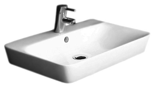 Linea BB3065KL белаяРаковины<br>Раковина Belbagno Linea BB3065KL с одним отверстием под смеситель, с переливом. Естественные формы раковины создадут в ванной комнате приятную атмосферу комфорта и гармонии. Цена указана за чашу раковины. Все остальное приобретается дополнительно.<br>