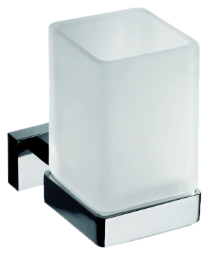 Plaza 118210019 ХромАксессуары для ванной<br>Стакан Bemeta Plaza 118210019. Материал латунь/стекло. Монтаж подвесной. Ширина 6 см. Глубина 10 см. Высота 9,5 см. Цвет держателя хром, цвет дозатора прозрачный. Фактура держателя глянцевая, фактура дозатора матовая. Оснащен креплениями.<br>