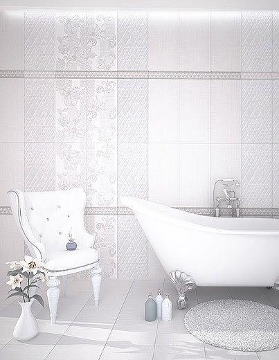 Керамическая плитка Azori Illusio Beige Pattern 63х63 панно