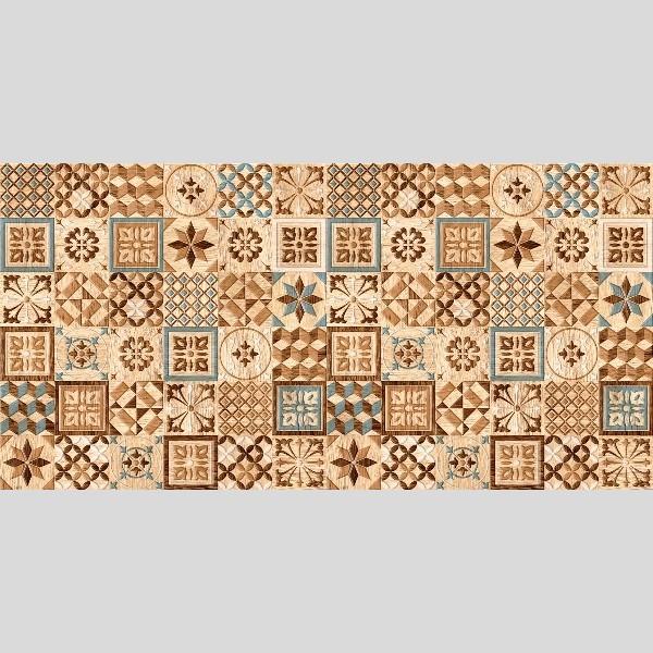 Керамическая вставка Golden Tile Country Wood матов. рельеф 30х60 см