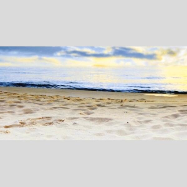 Керамическая вставка Golden Tile Crema Marfil Sunrise № 2 бежевый 30х60 см