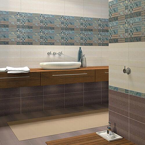 Керамическая плитка Azori Камлот Бьянка 27,8х40,5 настенная стоимость