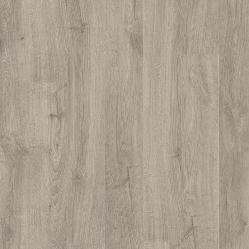 цена на Ламинат Quick Step Eligna U-3459 Дуб тёплый серый 1380х156х8 мм