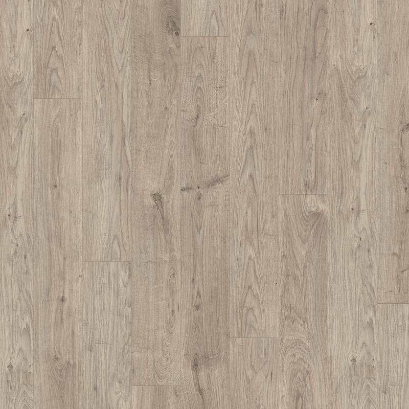Ламинат Quick Step Rustic RIC 3454 Дуб серый тёплый рустикальный 1200х123,4х8 мм стоимость