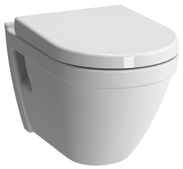 S50 7740B003-6039 БелыйУнитазы<br>Подвесной безободковый унитаз  Vitra S50 7740B003-6039 в комплекте крышкой-сидением с микролифтом. Режим смыва определяется системой инсталляции. Цвет белый.<br>